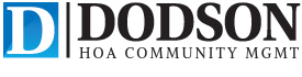 Dodson Property Management Logo
